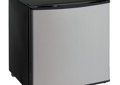 Avanti VFR14PS-IS Dual Switchable Refrigerator-Freezer, 1.4 Cubic Feet