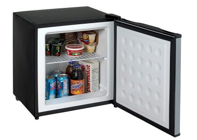 Avanti VFR14PS-IS Dual Switchable Refrigerator-Freezer, 1.4 Cubic Feet_2