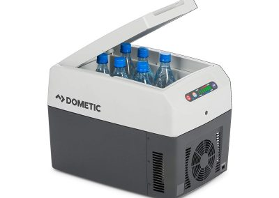 Dometic TC14-DC-A Gray Tropicool TC14 Thermoelectric 12v Cooler-Warmer