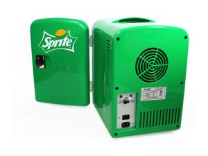 Sprite Mini Fridge