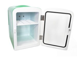 Sprite Mini Fridge Thermoelectric Cooling System