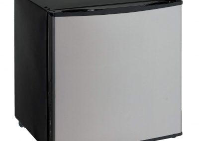 Avanti VFR14PS-IS Dual Switchable Refrigerator-Freezer, 1.4 Cubic Feet