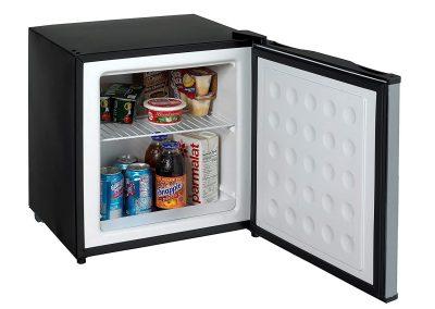 Avanti VFR14PS-IS Dual Switchable Refrigerator-Freezer, 1.4 Cubic Feet_2