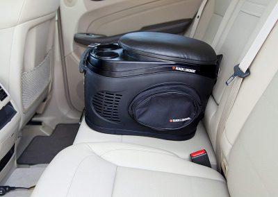 BLACK+DECKER TC212B Black Portable Travel Cooler_2