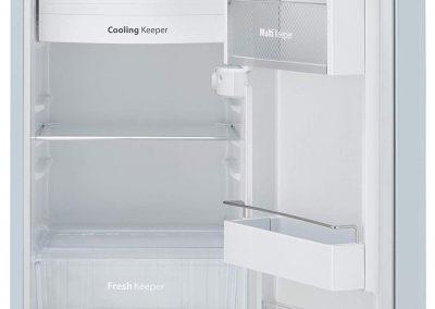 Daewoo FR-044RCNL Retro Compact Refrigerator 4.4 Cu Ft City Blue_2