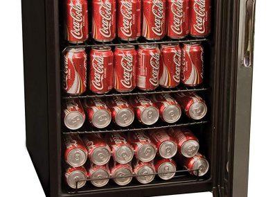 Haier HBCN05FVS 150-Can Beverage Center_2