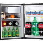 Haier mini fridge freezer