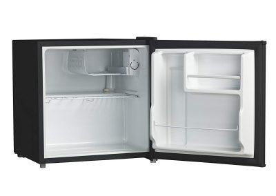 Magic Chef MCBR160B2 Refrigerator, 1.6 cu.ft, Black_2