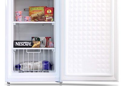 Midea WHS-109FW1 Upright Freezer, 3.0 Cubic Feet, White_2