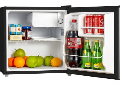 Midea WHS-65LSS1, 1.6 Cubic Feet, Stainless Steel_2