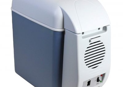 VViViD 7.5L Capacity Compact Thermoelectric Cooler-Warmer_2